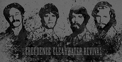 CCR-Tribute