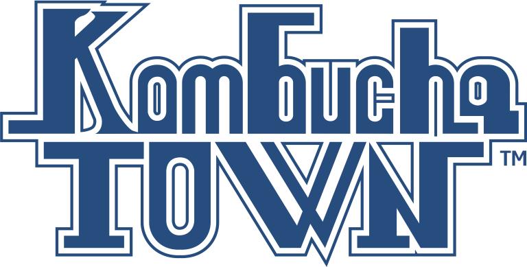 Kombucha Town logo