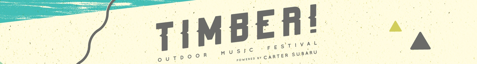 Timber web header